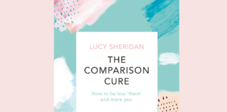 comparison cure books for anxiety